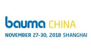 BAUMA CHINA