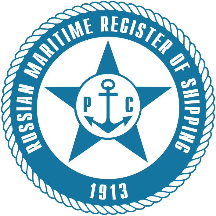 RUSSIAN MARITIME REGISTER OF SHIPPING – RS